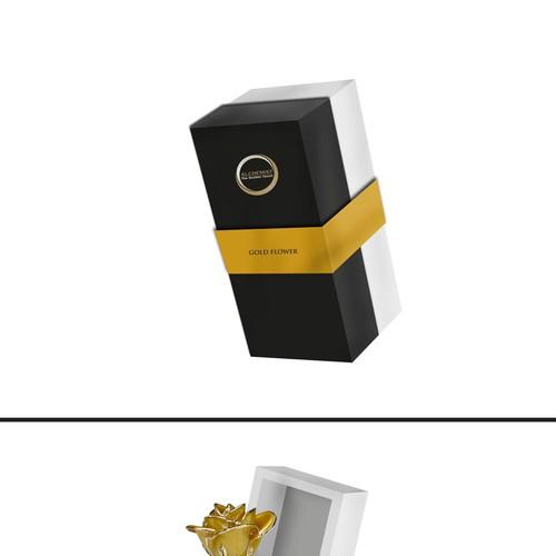 Diseño finalista de Italian Factory