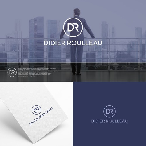 Runner-up design by udindesign