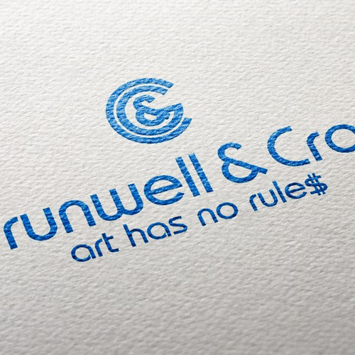 Runner-up design by the cre8tor