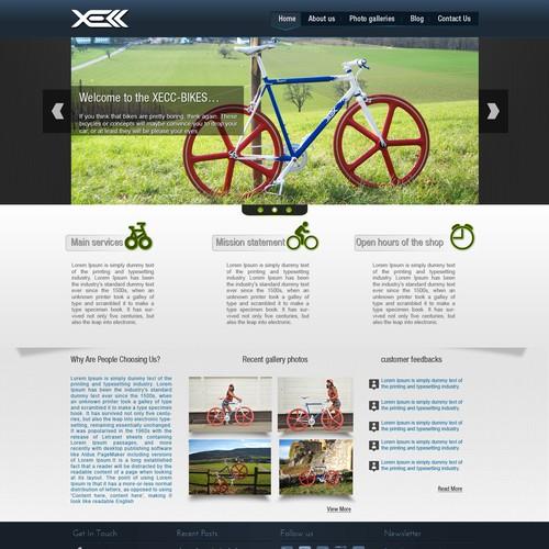 Diseño finalista de designcreative1