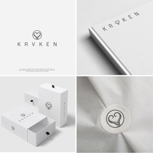 Runner-up design by yosiana