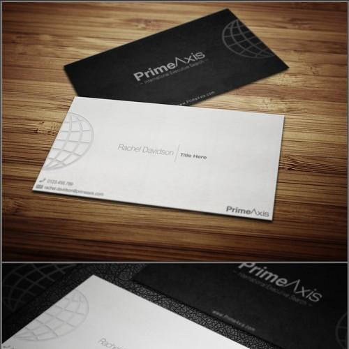 Runner-up design by Node Creative