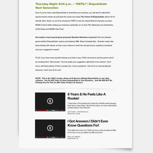 Design finalista por molinacl