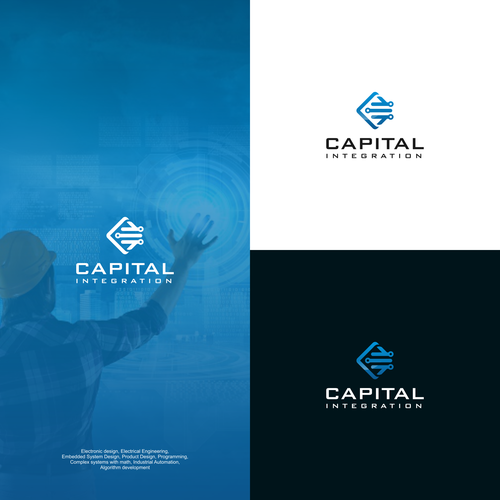 Runner-up design by catalyst™