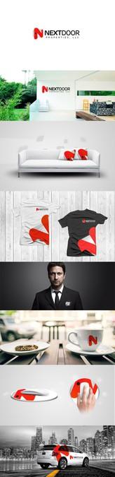 Gewinner-Design von logopoly