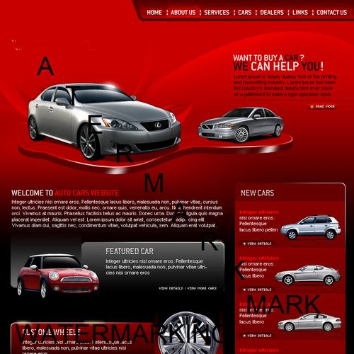 Diseño finalista de B4DWAL