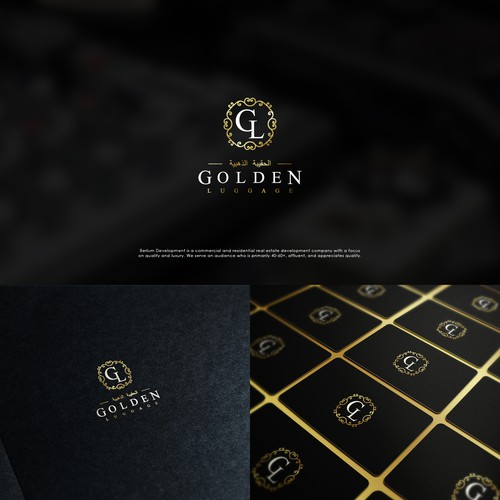 Runner-up design by Glanyl17™