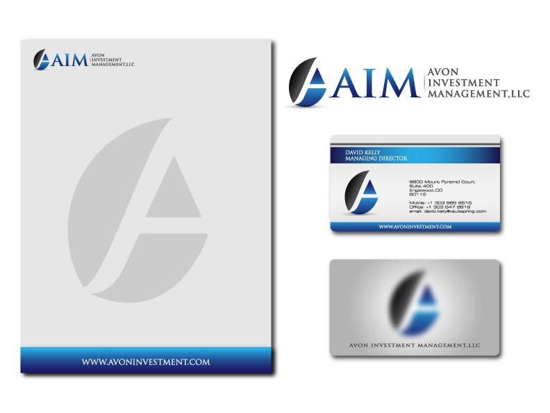 logo for Avon Investment Management, LLC | Logo design contest