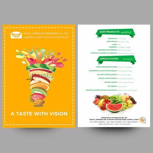 Diseño finalista de EPH Design