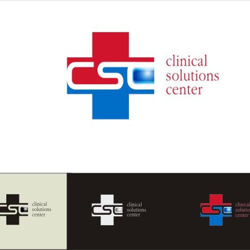 logo for CSC | Logo design contest