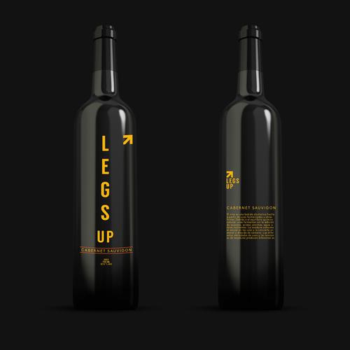 Runner-up design by KayArt