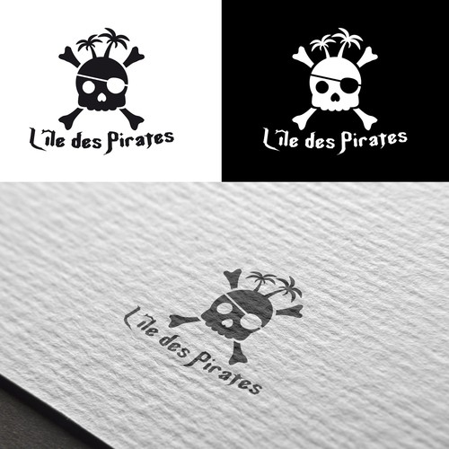 Runner-up design by Antoine Tournaire