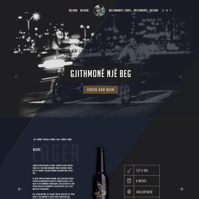 Winning design by sokoli