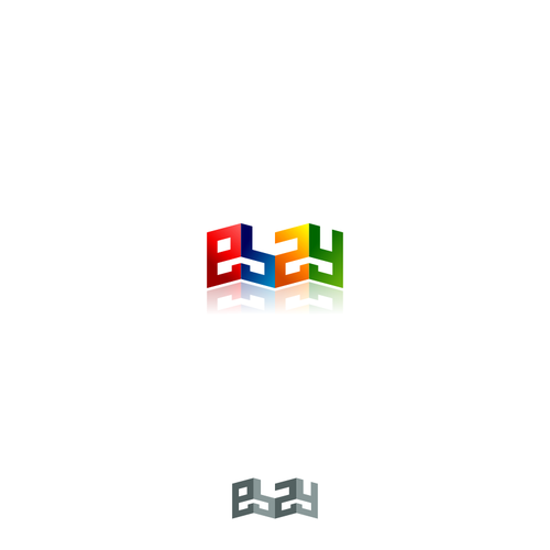 99designs community challenge: re-design eBay's lame new logo! Diseño de Ricky AsamManis