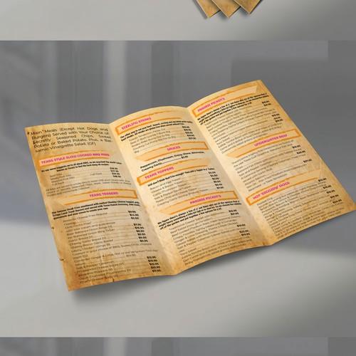 Diseño finalista de Art_Graphic