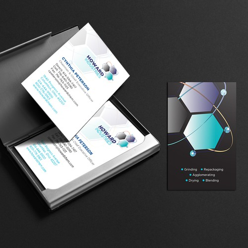 Design finalista por Caveart