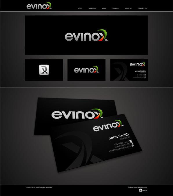 Design vencedor por zerro™