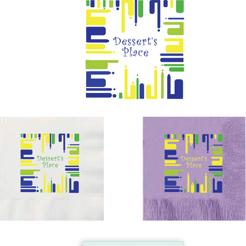 Ontwerp van finalist Li_designs