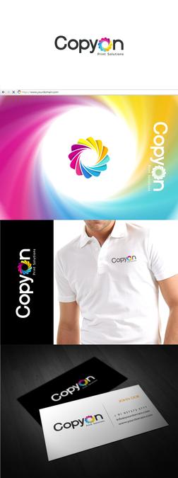 Winning design by Pixel Bazar