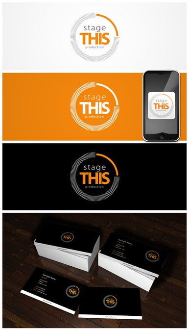 Gewinner-Design von Arkline™