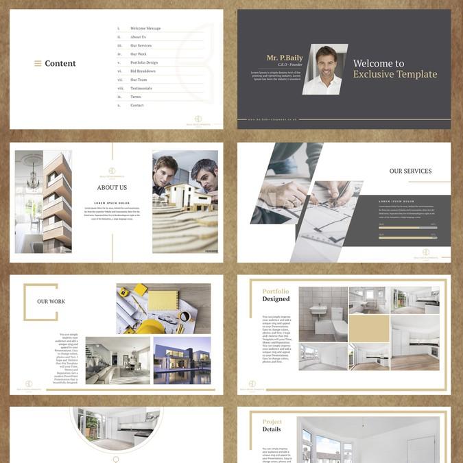Winning design by Sceneonhei