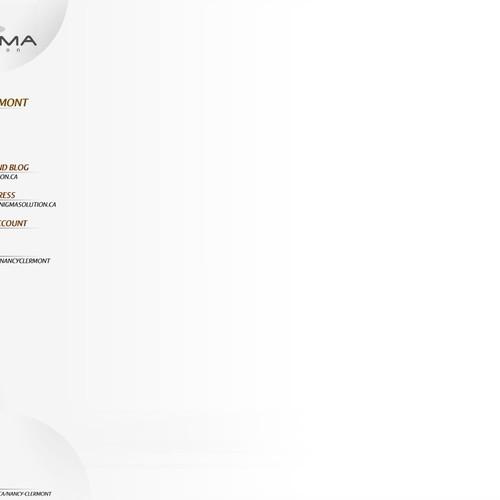 Design finalista por RadimaX