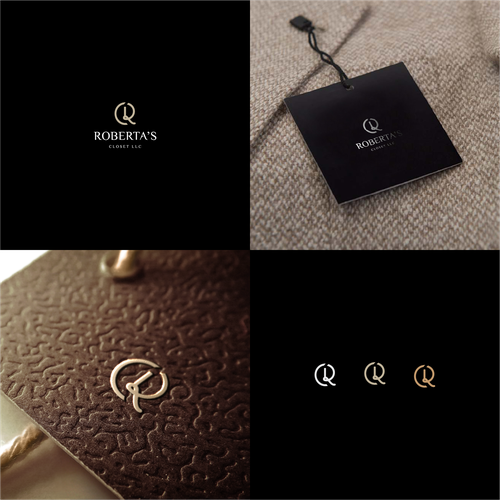 Runner-up design by DesignKing™◥