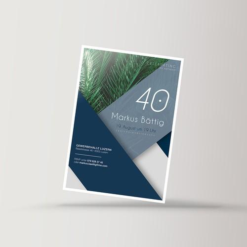 Design finalista por Maresch_Design