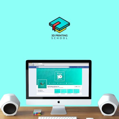 Runner-up design by anrewthedesigner