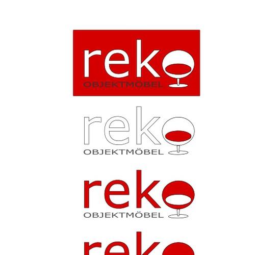 Runner-up design by Eigenkunst