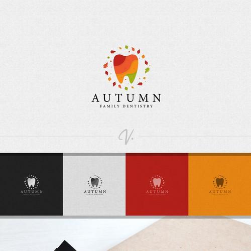 Runner-up design by Vladfedotovv