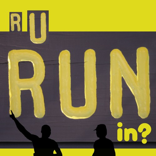 Runner-up design by JorchDG