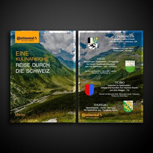 Runner-up design by PetraSDesign