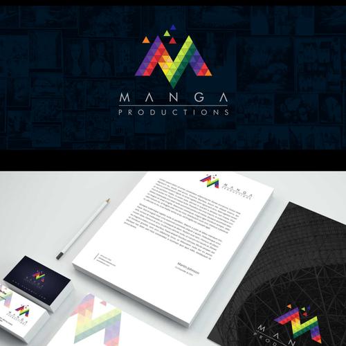 Runner-up design by PixelGeometry ✅