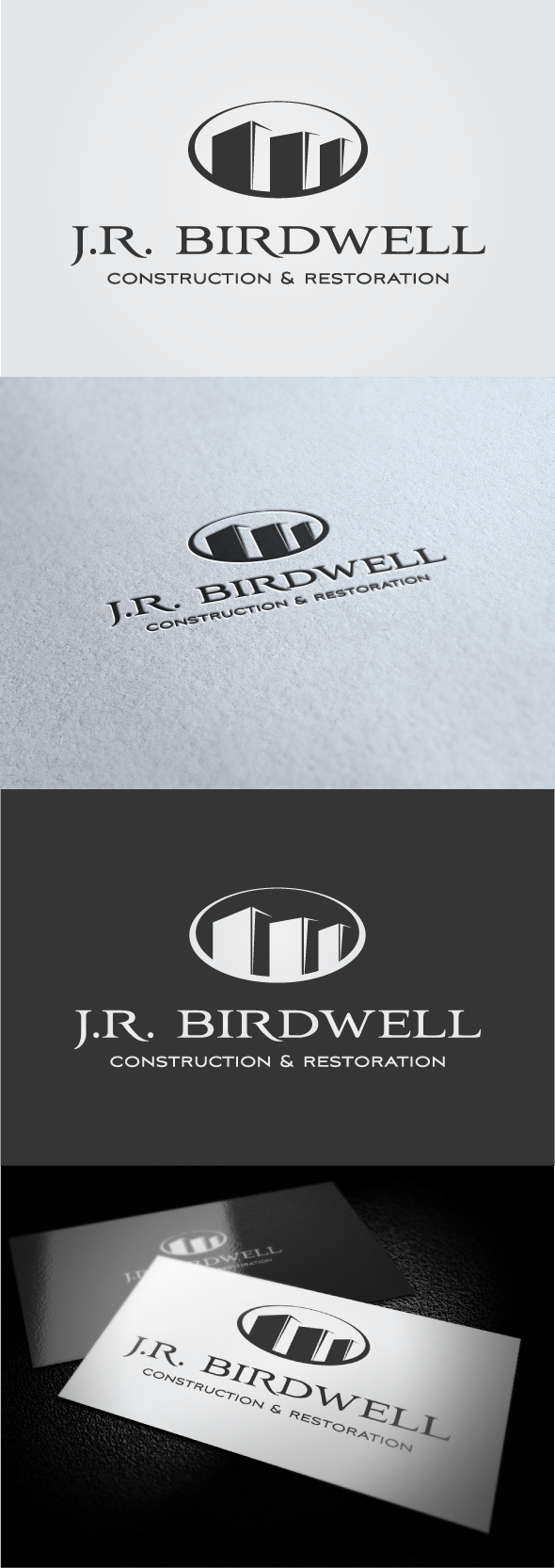 Logo Design by Silvestru