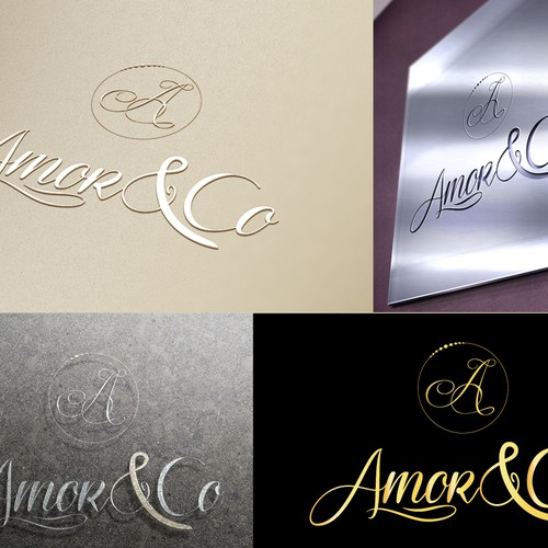 Runner-up design by Angino82