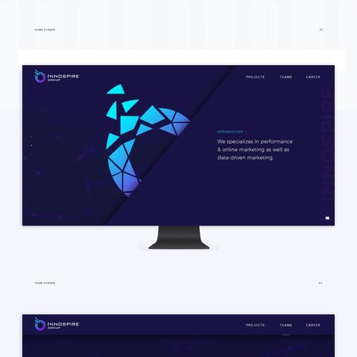 Diseño finalista de Gendesign