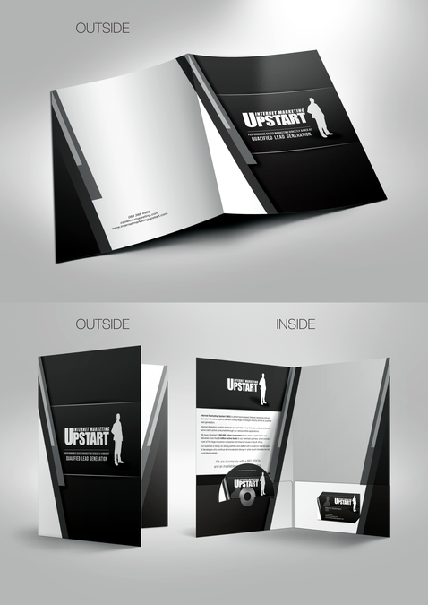 Winning design by Exariva