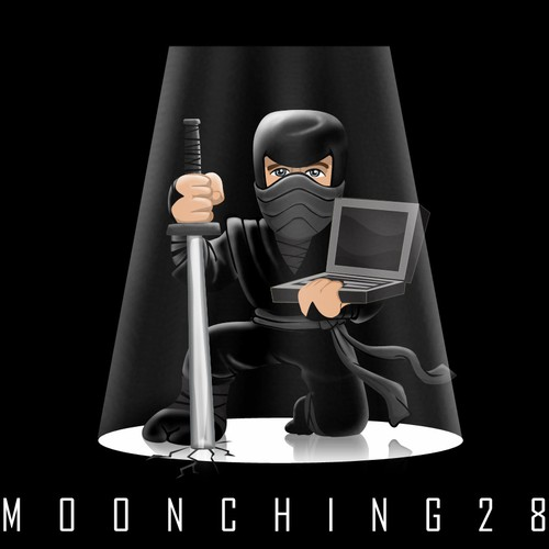 Design finalisti di moonching28