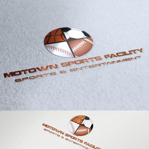 Runner-up design by Kuzmanov b