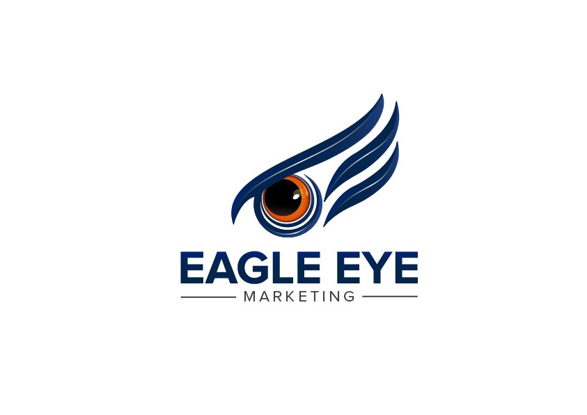Help Eagle Eye Marketing with a new logo | Logo design contest