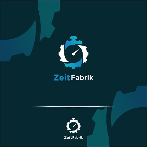 Runner-up design by zeuus