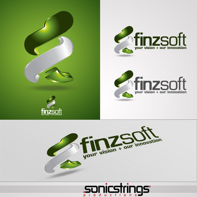 Winning design by SonicStrings™