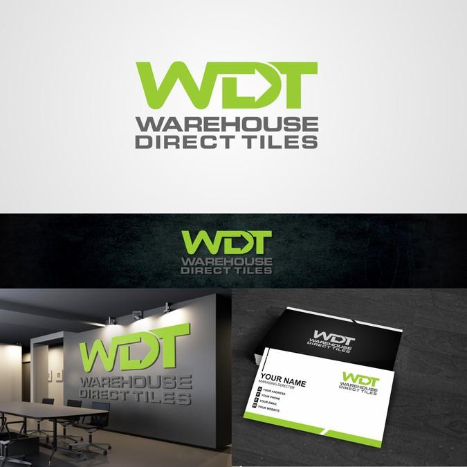 Winning design by Black Vector