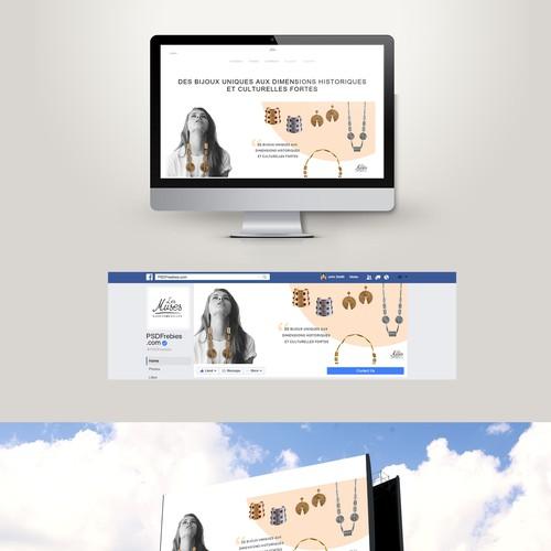 Design finalisti di Rosie D