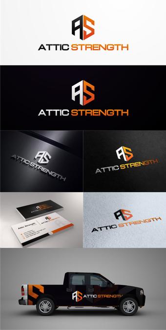 Winning design by Ade martha