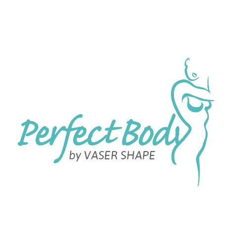 create a sexy logo for a body contouring business