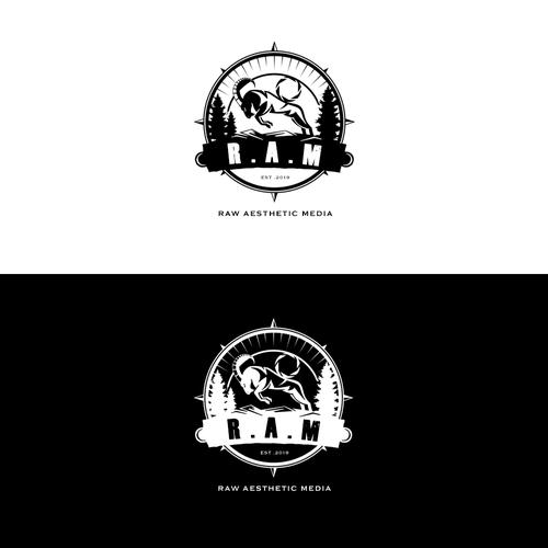Runner-up design by YousriBouhamed