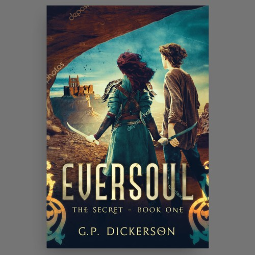 Eversoul Design by CirceCorp