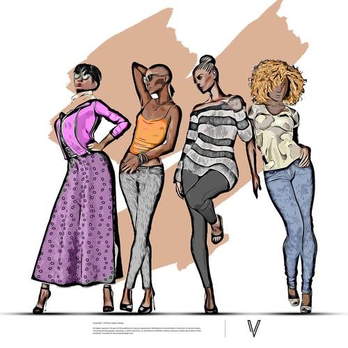 Design finalista por Vesper°